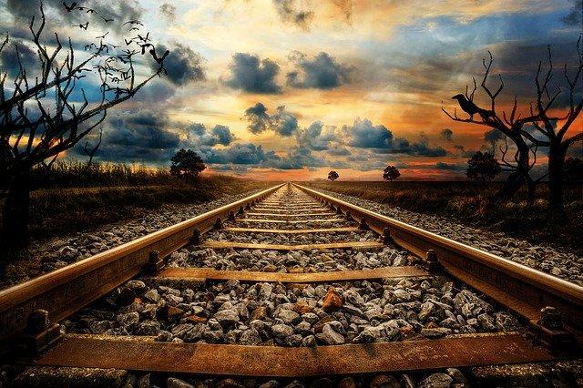 railway-line