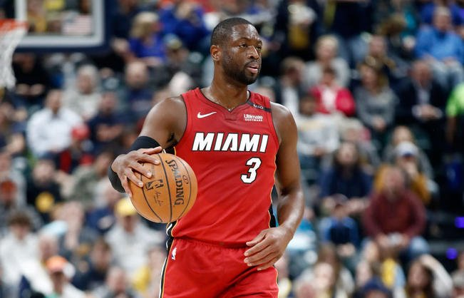 Dwyane Wade, Influencer: Moving from Career to Legacy