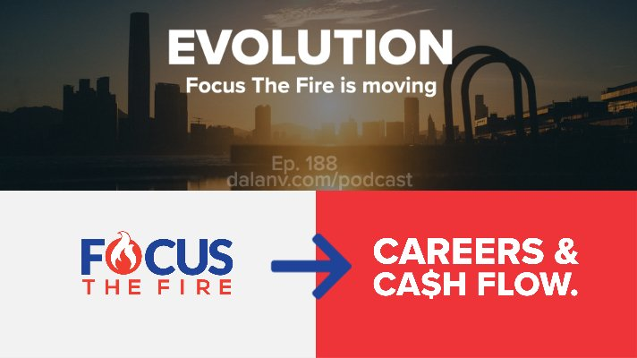 188 – Evolution: Focus The Fire is moving