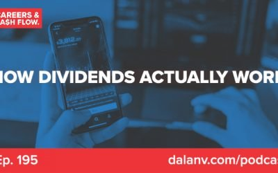 195 – How Dividends Actually Work