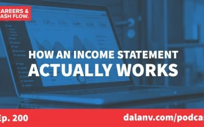 200 – How an Income Statement Actually Works