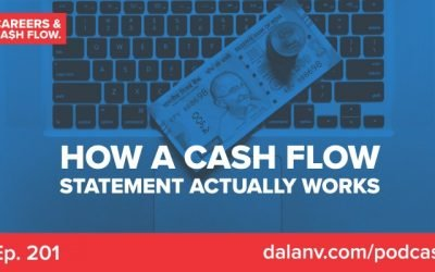 201 – How a Cash Flow Statement Actually Works
