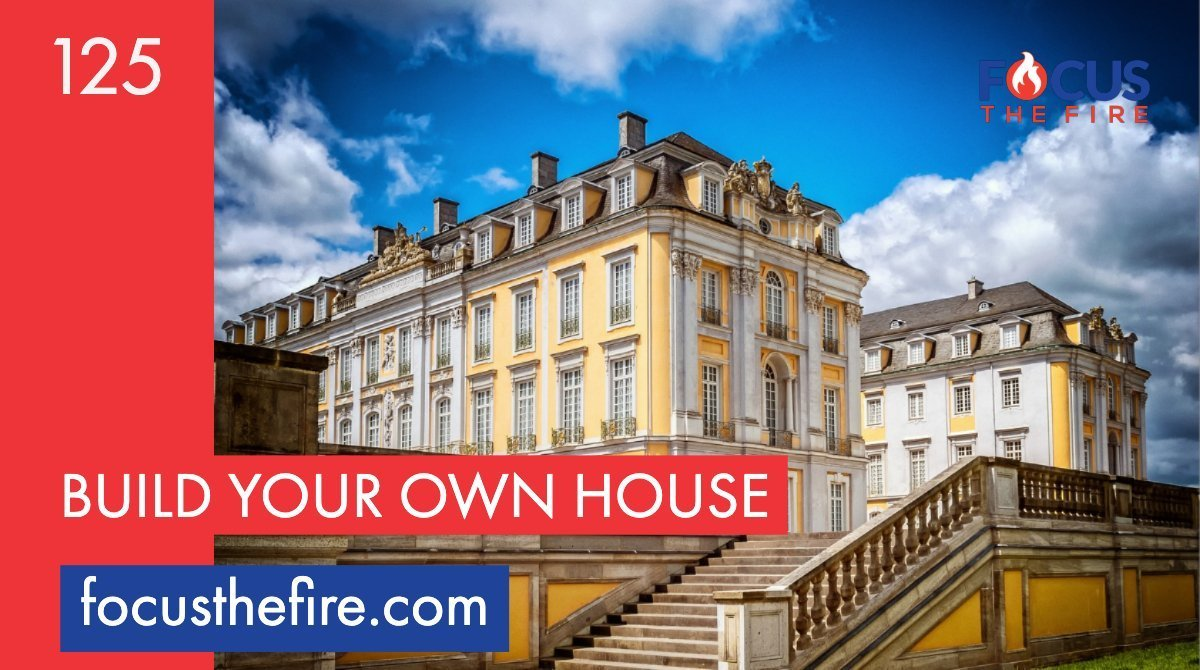 125 Build Your Own House Dalan Vanterpool
